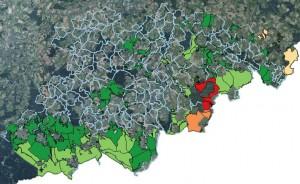 GIS_Monitoring